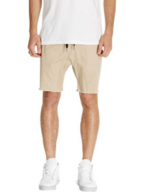 Sureshot Chino Shorts In Tan