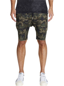 Sureshot Chino Shorts In Dark Camo