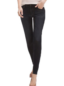 Farrah High Waist Skinny Denim in Freefall