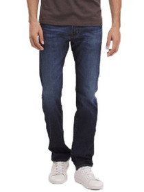 Matchbox Straight Leg Denim In Levee