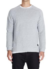 Flintlock Long Sleeve Crew Neck Sweater