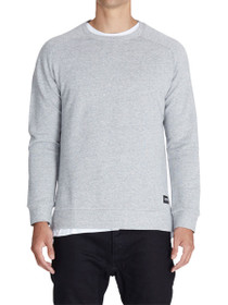 Flintlock Long Sleeve Crew Neck Sweater