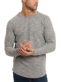 Main Sweat Long Sleeve Crew Neck
