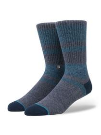 El Cap Print Socks