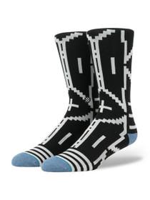 Lulua Print Socks