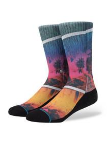 Versus Print Socks