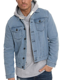 Chris Camp Denim Jacket