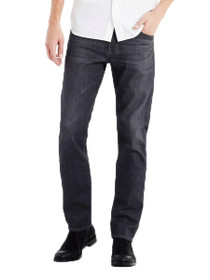 Matchbox Slim Straight Leg Denim In Horton