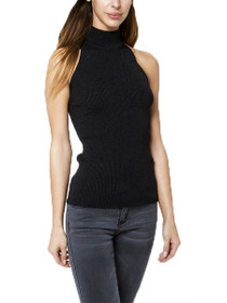 Fina Sleeveless Halterneck Top