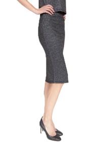 Langton High Waisted Pencil Skirt