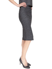 Langton High Waisted Pencil Skirt