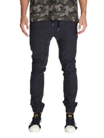 Sureshot Joggers In Charcoal