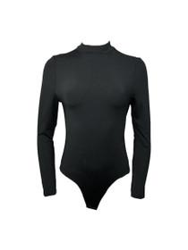 Highest Love Long Sleeve Bodysuit