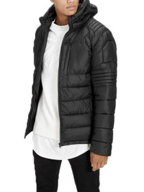 Snowing Puffer Jacket