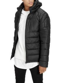 Snowing Puffer Jacket