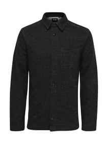 Bristol Long Sleeve Button Down Shirt