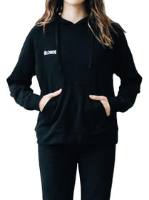 "Middle Sister ""Blonde"" Chainstitch Hoodie"