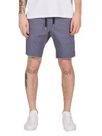 Sureshot Short in Blue Grey