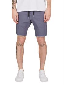 Sureshot Short in Blue Grey