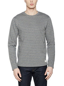 Gabko Fishtale Crew Neck Sweater