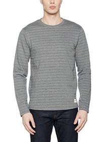 Gabko Fishtale Crew Neck Sweater