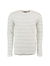 Panno Fitted Long Sleeve Tee