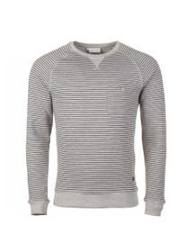 Memphis Pocket Stripe Sweatshirt
