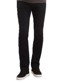 The Graduate Contour 360 Straight Leg Denim in Bundled