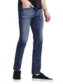 Tellis Contour 360 Slim Denim in 11 Years Delom
