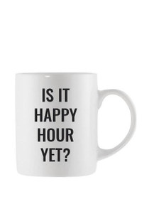 Happy Hour Oversized Mug