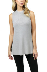 Cassa Knit Long Tank