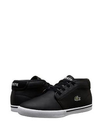 Ampthill Piping Leather Sneakers