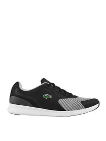 LTR Leather Sneakers
