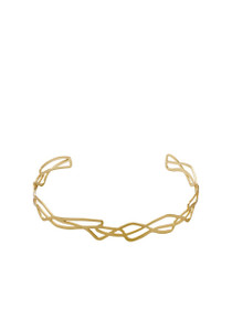 Scribble Structured Choker