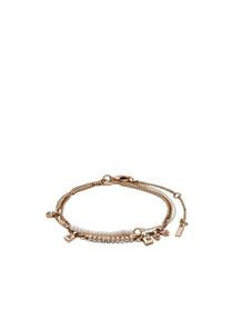 Lianne Layered Detailed Bracelet