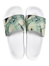 Jungle Print Slides