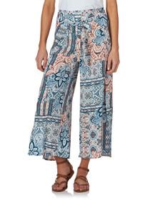 Marrakech Flowy Tie Pants