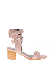 Porter Strappy Heel II