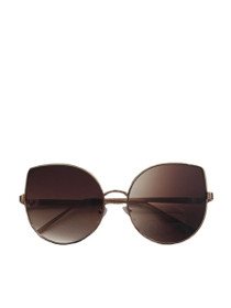 Love Daze Oversized Sunglasses