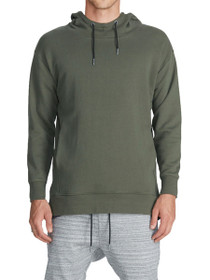 Rugger Long Sleeve Hood Sweat