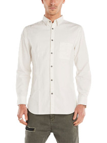 7ft Long Sleeve Button Down Shirt