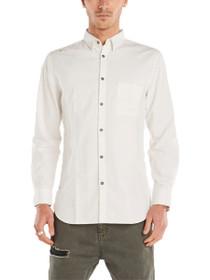 7ft Long Sleeve Button Down Shirt