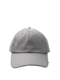 Future Curved Brim Hat