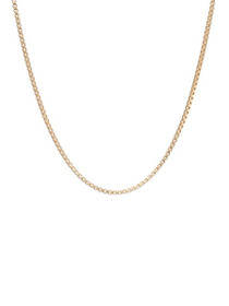 Aurora Basic Chain Necklace