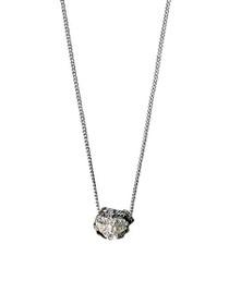 Fragment Pendant Necklace