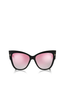 Anoushka Cat Eye Sunglasses