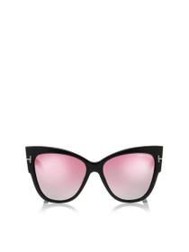 Anoushka Cat Eye Sunglasses