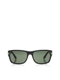 Mason Squared Sunglasses