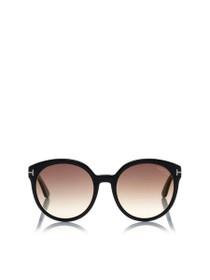 Philippa Round Sunglasses