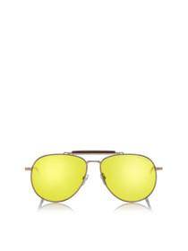 Sean Aviator Sunglasses